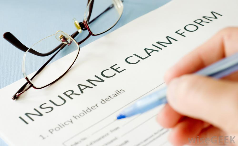 The key point is universal - to defraud the insurance company and hide back home.